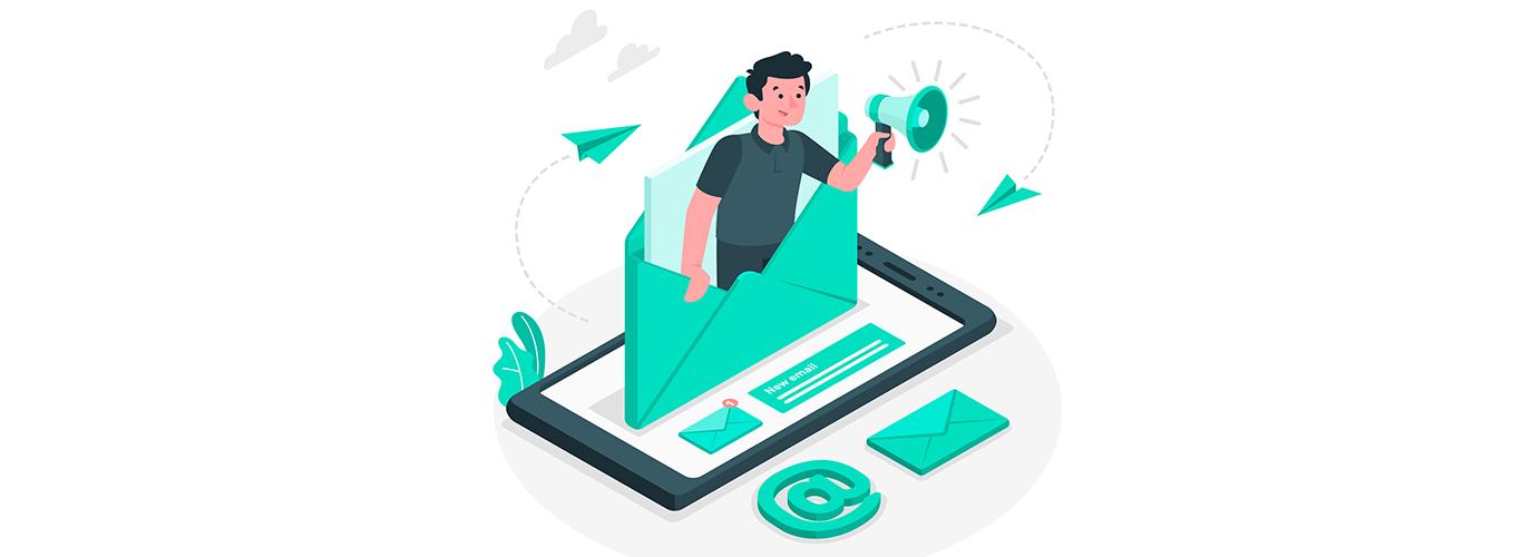 E-mail Marketing y Marketing viral