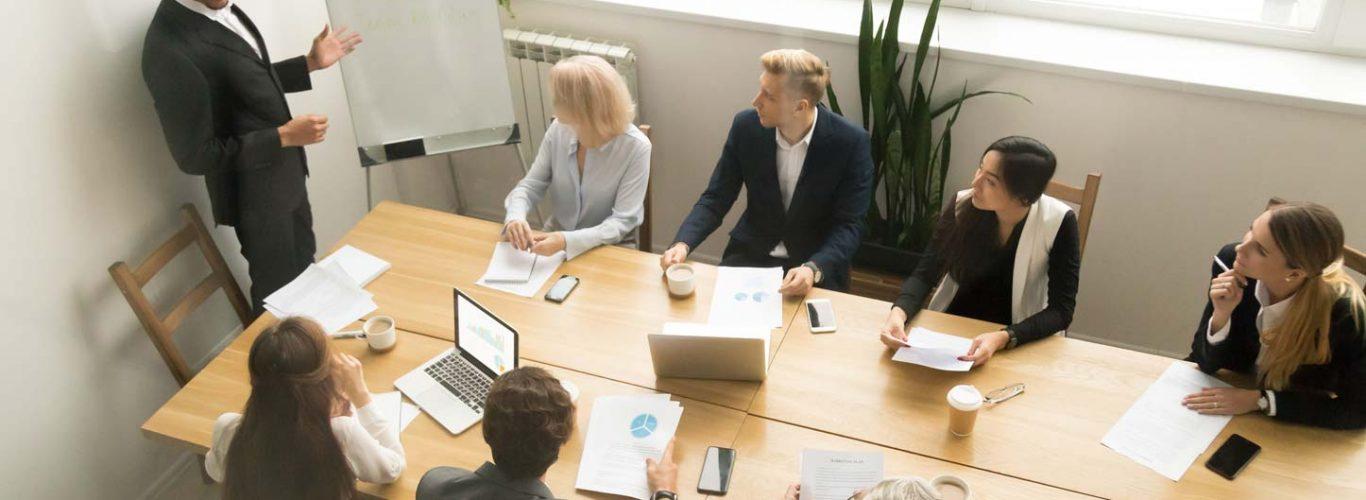 El manager como líder y coach: alinear personas, cultura y estrategia de negocio