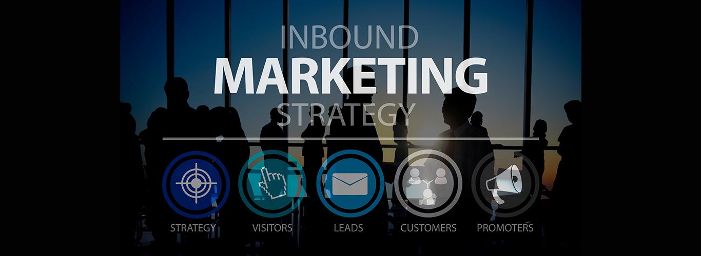 Estrategias de Inboud Marketing