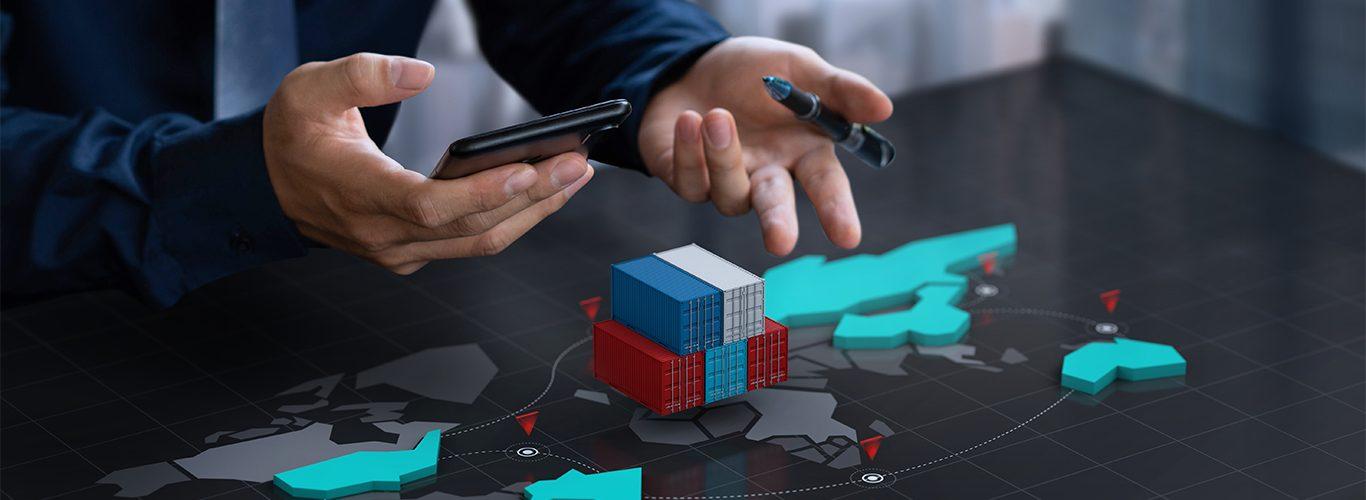 Gestión aduanera del comercio internacional