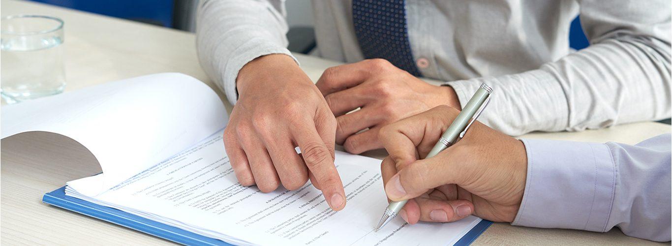 Gestión de Contratos Laborales