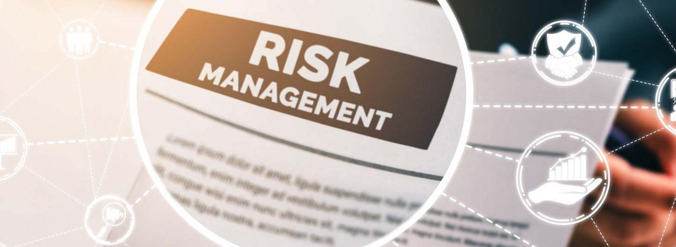 Gestionar el riesgo