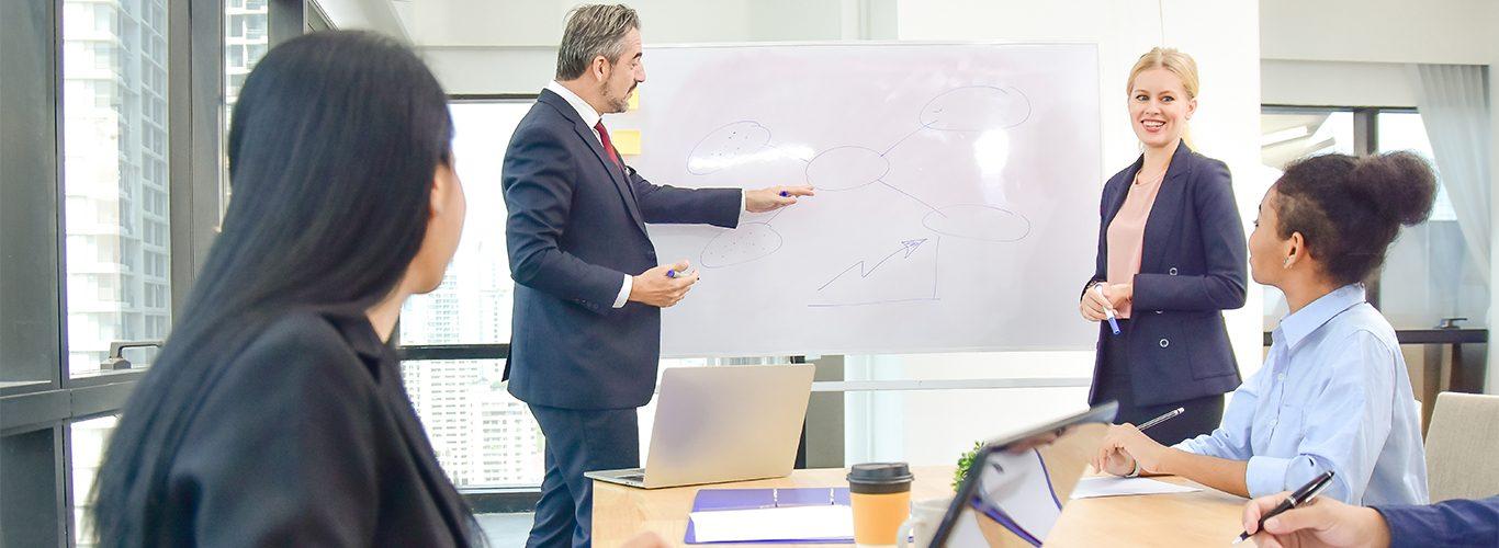 La comunicación Interna en la Empresa