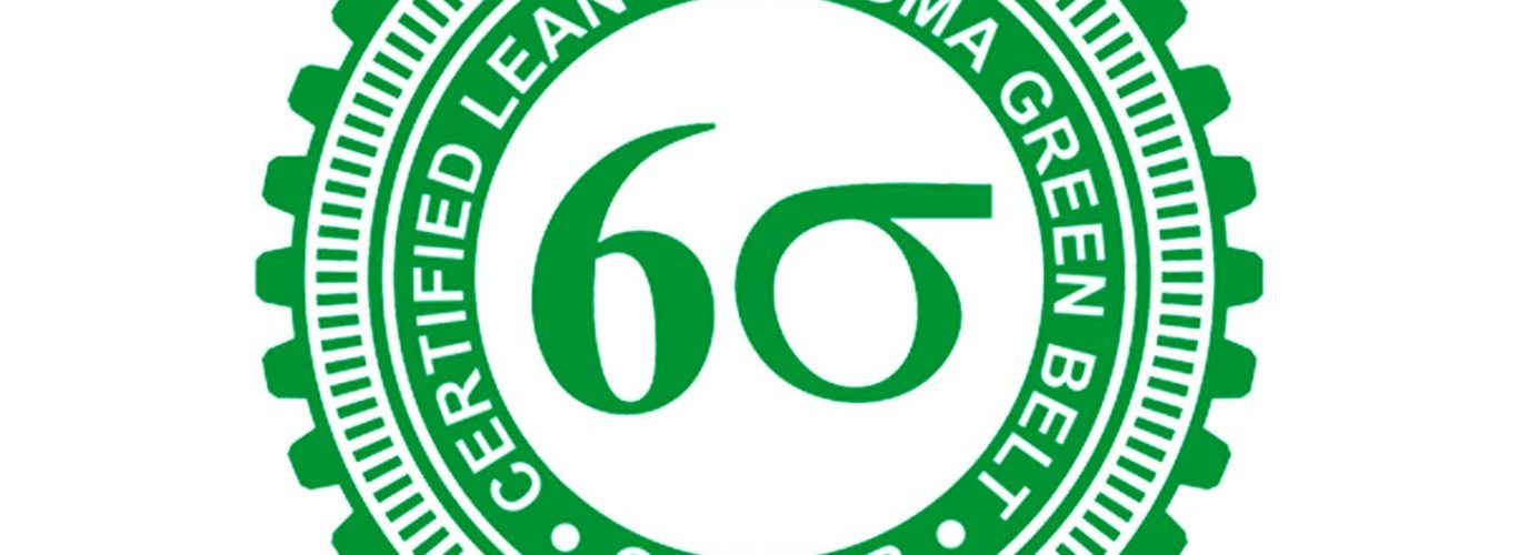 Lean - Seis Sigma: Green Belt (1) - INTRODUCCIÓN