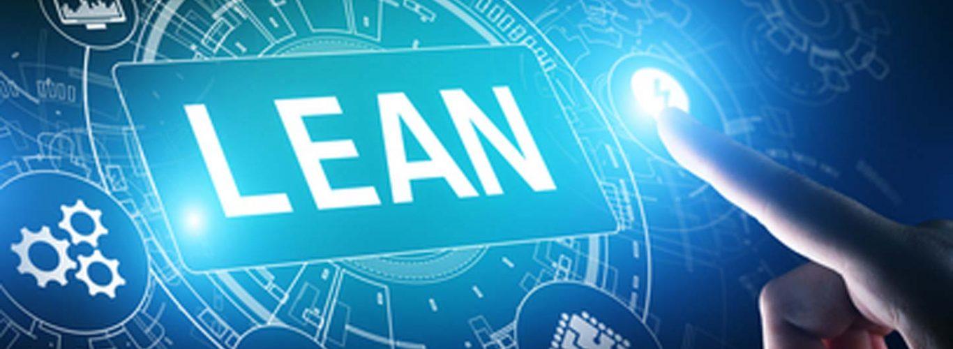 Lean Management: VSM, Lean IT, Lean Office