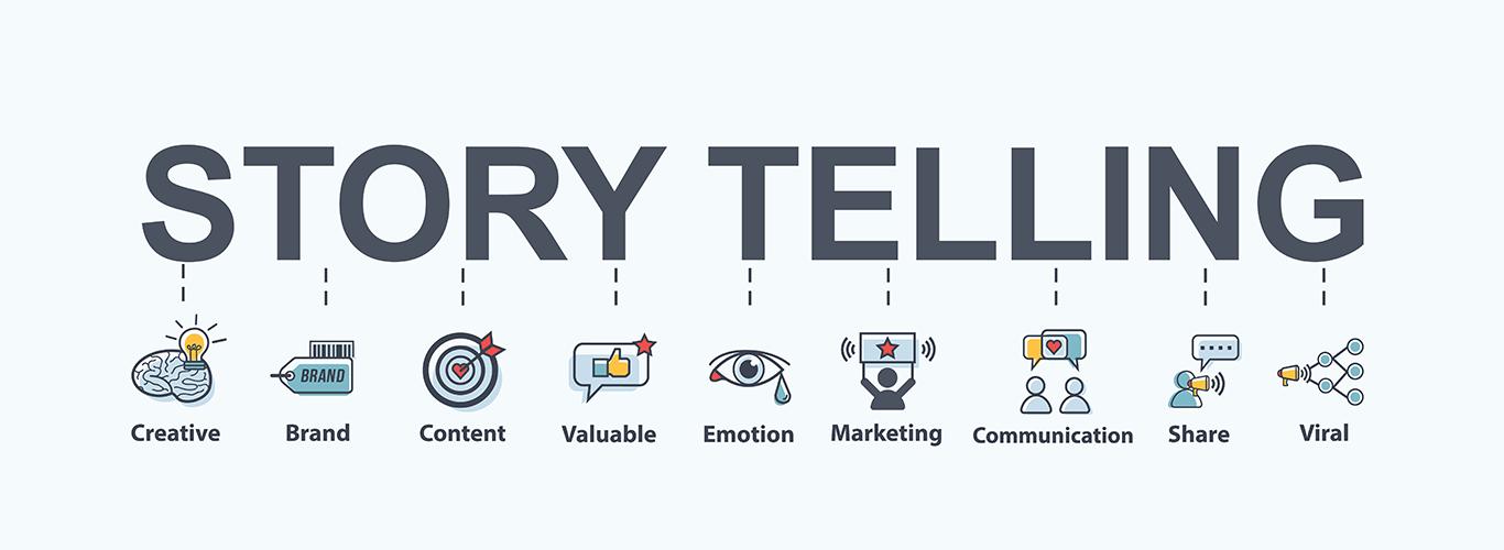 Márketing Emocional: Storytelling