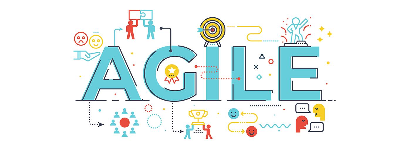 Metodología AGILE para la gestión de proyectos