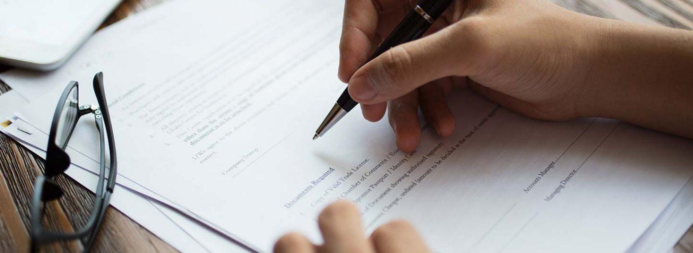 Nociones generales sobre el contrato de trabajo