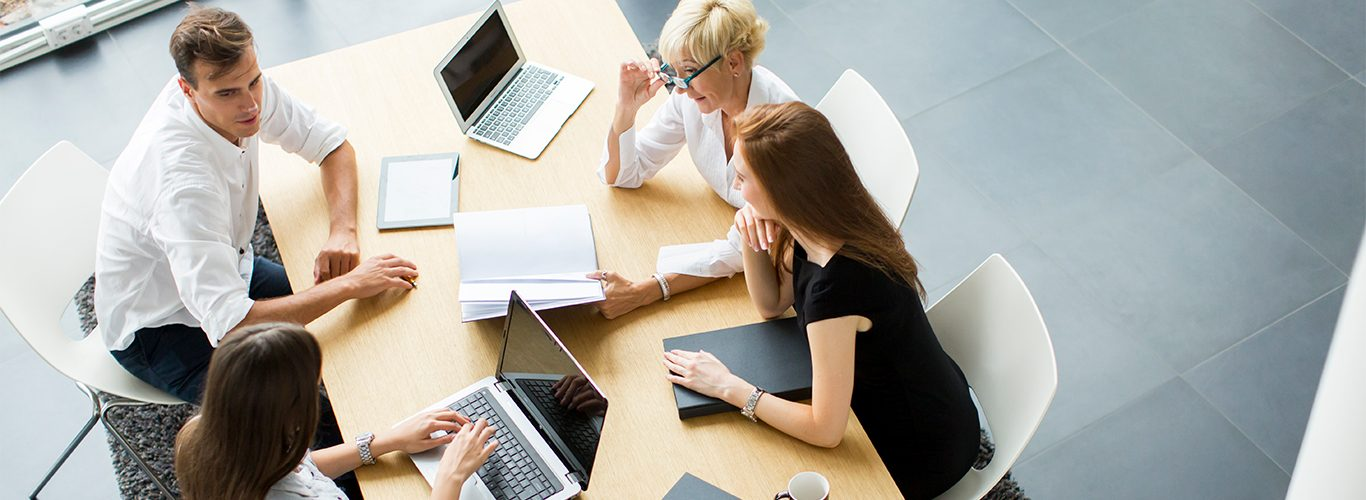 Organización de reuniones con éxito