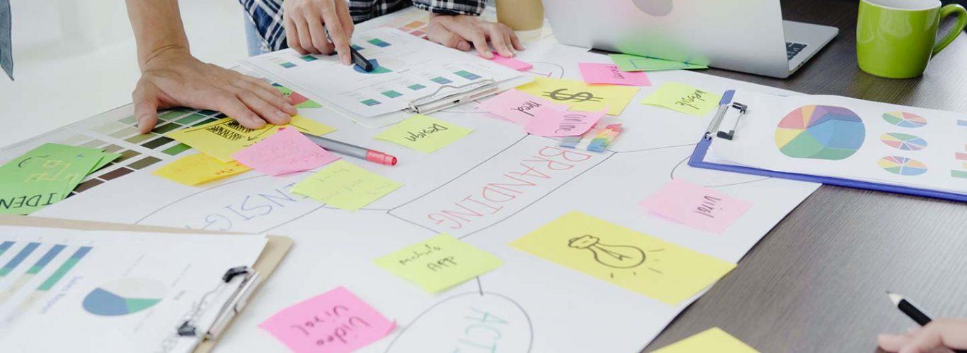 Planificar y establecer objetivos