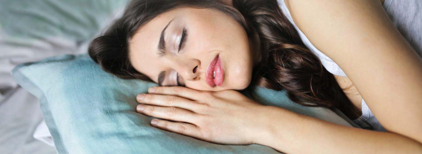 Taller mejora del sueño y el descanso: Aprender a dormir bien