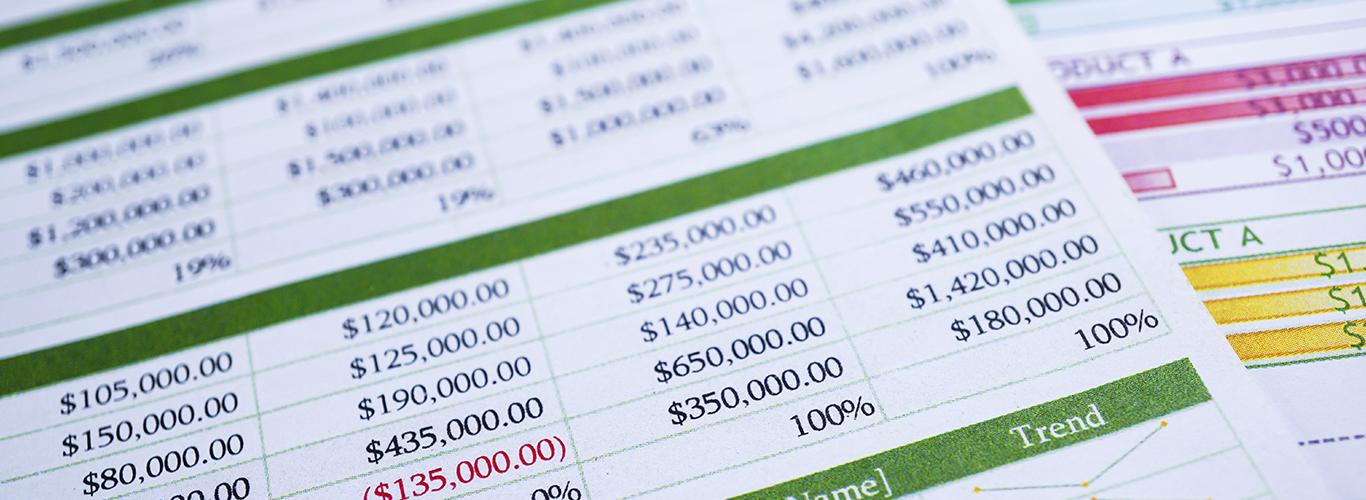 Business Inteligent en Excel