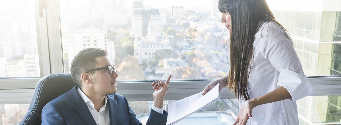 La gestion de conflictos en el entorno laboral