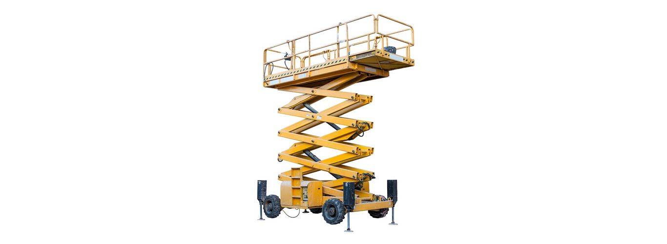 C.29 Operadores de plataformas elevadoras